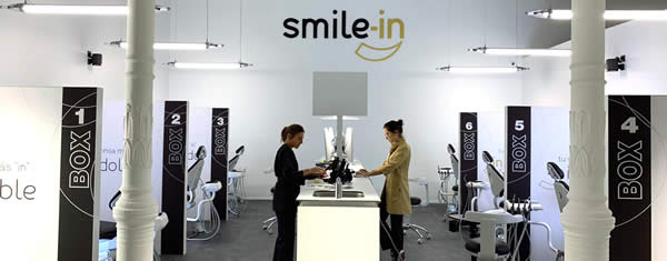 Tratamientos Ortodoncia Dental Invisible Smile